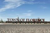 Welcome to Florence, AZ