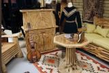 Cactus furniture