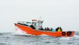 In bootje naar Skellig eilanden