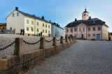 Old Town Borgå, Finland
