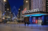 Alexandersgatan and Stockmann
