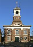 De Cocksdorp Waddenkerk