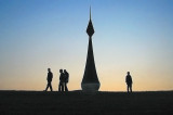 Nieuwe Statenzijl - Waaiboei