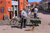 Wilhelmstrasse poop