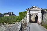 Le Palais citadelle