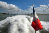 Fromentine ferry