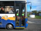 Saint-Sauveur bus