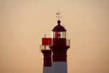Twin lighthouse