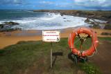 Beach lifeguard kit