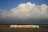 Berck-sur-Mer beach