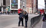 Manhattan police