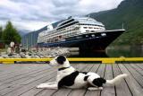 23: cruiseship