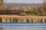 Le Centre d'Interprétation de la Nature du Lac Boivin