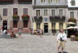 La place royale - Ville de Québec