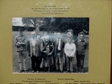 Bygone Days at Parham House - Remembering Ray Gibbs