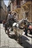 Mdina - Mounted patrol