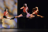 ICARUS Dance Company of UCLA--presentation of SOL--2014