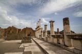 Capri and Pompeii 2014