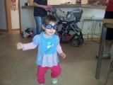 Wonder girl Ayla