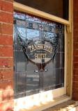 Typical Pub Window