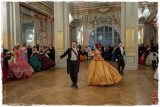 Grand bal Second Empire au Musee d'Orsay