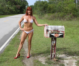 Lucky Cole's Mailbox