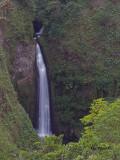 San Fernando Waterfall - closer - 2013