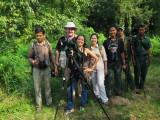 Birding in Nepal