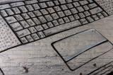 Wall Keyboard