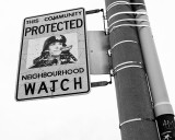 This Community is Protected - Neighbourhood Watch