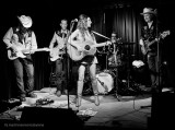 Whitney Rose at the Burdock