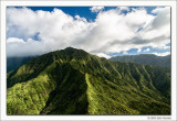 Interior Mountain, Kauai, 2013