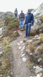 Linkins Lake Trail