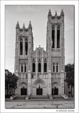 First United Methodist Church, Fort Worth, TX, 2014