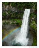 Brandywine Falls, British Columbia, Canada, 2014