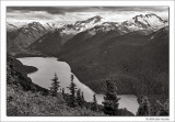Cheakamus Lake, Garibaldi Provincial Park, British Columbia, Canada, 2014