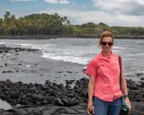Jeff & Heather - The Big Island, Spring 2016