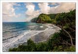 Pololu Beach II, Hawaii, 2016