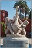 Images in Alhama de Granada