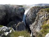 Cascade Deroc, Aubrac