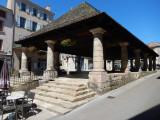 Halle de Blé Langogne