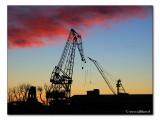 Schiffswerft / dockyard (0855)