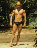 Wildwood 1979 ( deux mois avant électrocution )