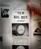 BIG BEN BOOK