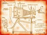 PHOTOGRAPHISME La Machine / Le principe