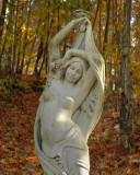 Demeter la déesse de la nature (Titre par : Isia! )