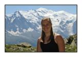 Mont Blanc, 15 augustus 2013