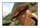 Mont Blanc WC, 14 augustus 2013