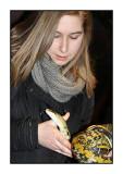Serpentarion Blankenberghe, 1 april 2013