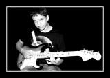 Guitar hero, september 2014